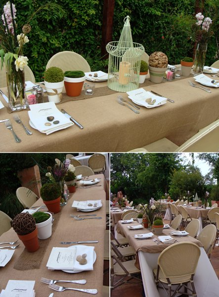Table Linens Miami | Interior Decorating Tips