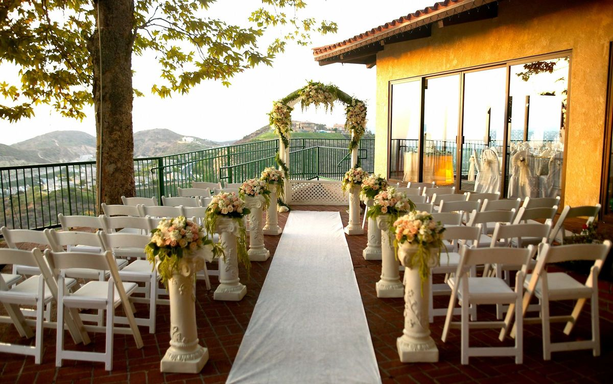 Millenia Event Catering Reviews Ratings Wedding: The Orange Hill Restaurant Reviews