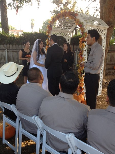 photo 11 of My Dream Ceremony