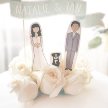 220x220 sq 1392995959238 cake toppers chloe moore photograph