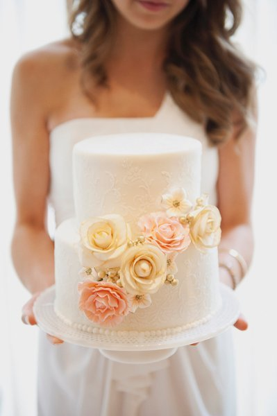 Bridal Shower Cake Ideas Wedding Cakes Photos By Christa Elyce