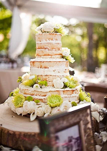Rustic Wedding Cakes Wedding Cakes Photos By Brc Photography Image 3 Of 20