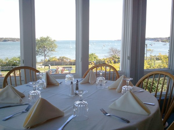 Event Venues And Vendors In Portland Maine
