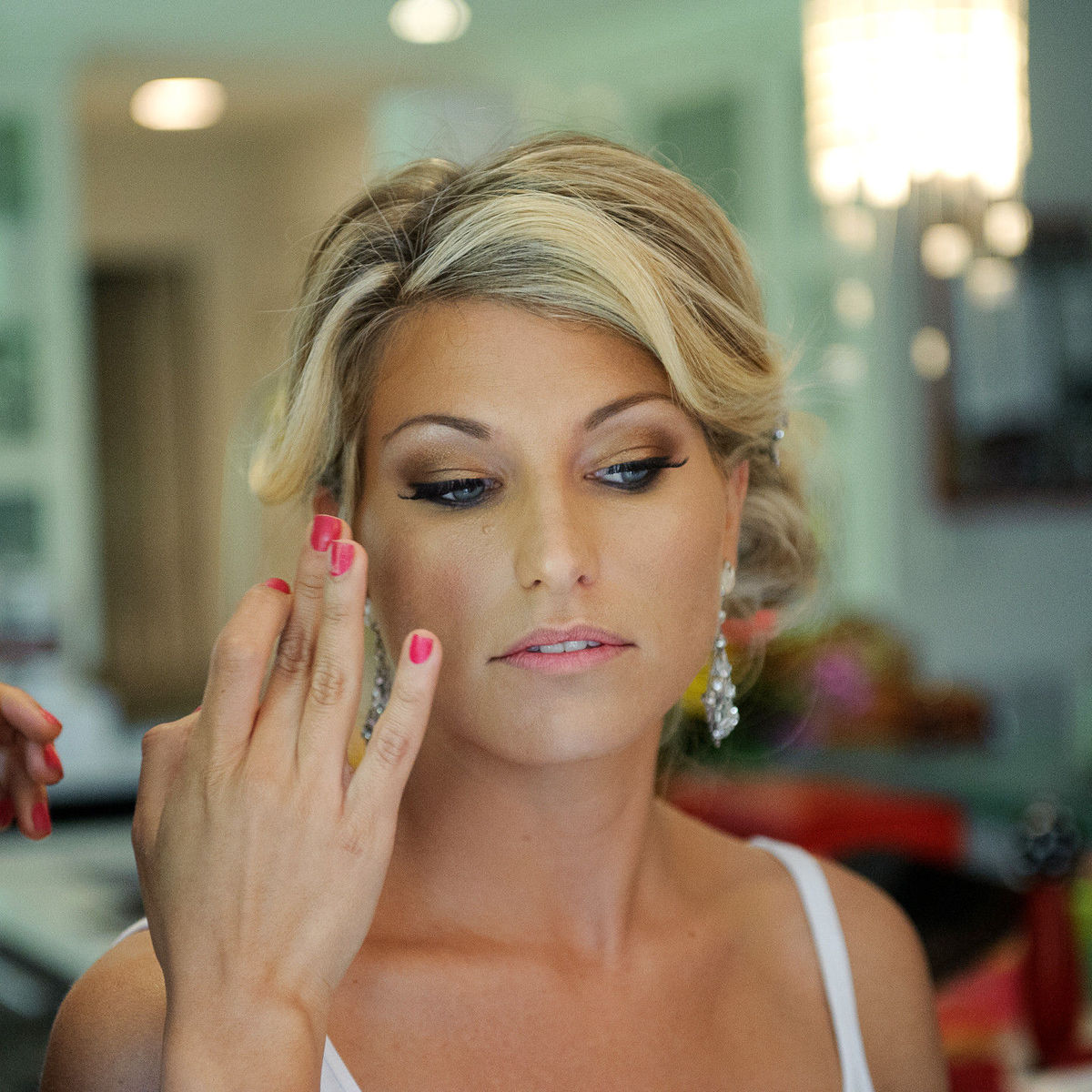 fort lee wedding hair & makeup - reviews for hair & makeup