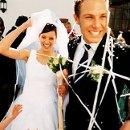 130x130 sq 1313186248562 weddingcouple