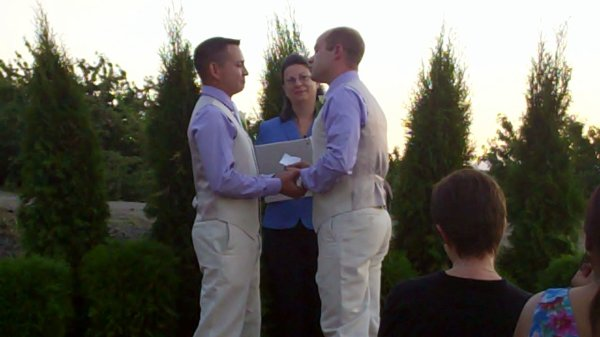1354492285528 PatricksVowsToMichael Vancouver wedding officiant