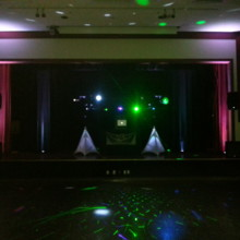 220x220 sq 1516511544975 dance floor light