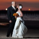 130x130 sq 1390154417564 shannon and neal on the beach at sunset close u