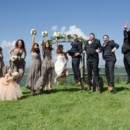 130x130 sq 1444771314300 bridal party jumping
