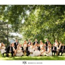 130x130 sq 1467305345183 bridal party sitting   copy