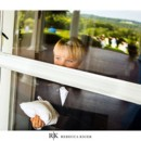 130x130 sq 1467305407980 ring bearer peeking out the door