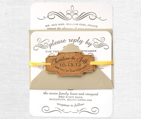 Sofia Invitations And Prints Greenville Sc Wedding