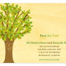 130x130 sq 1316887475421 leafytreespringsavethedatewoodweddingd