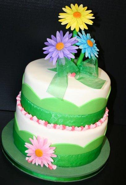 Wedding Cake Battle Creek Mi