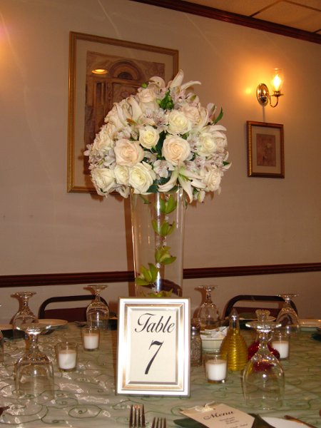 photo 27 of Raise Your Glass Floral & Event Design