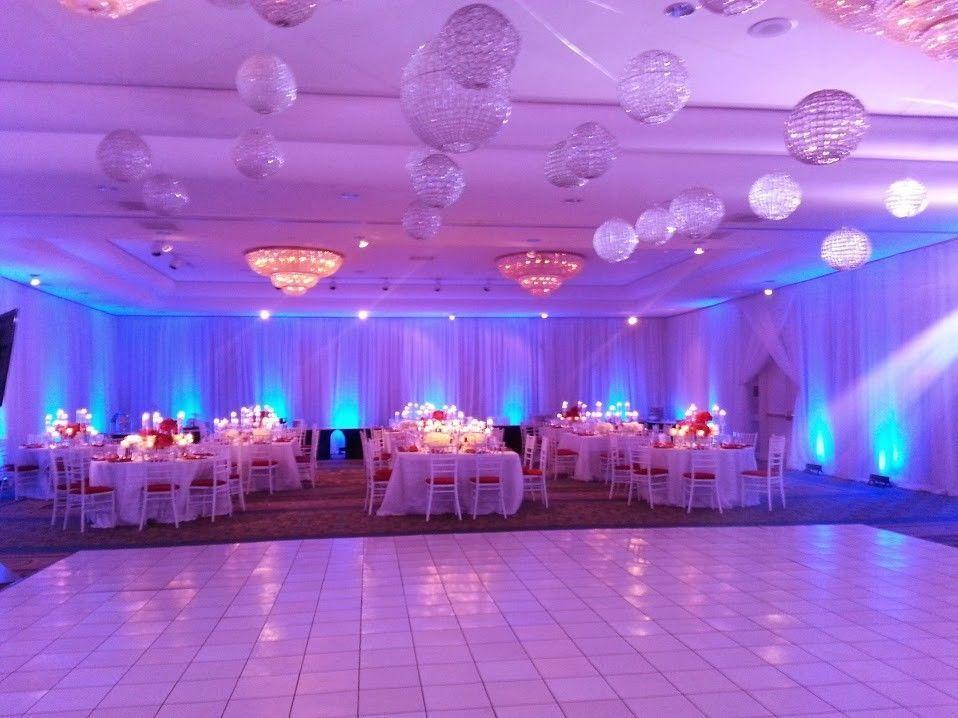 Rockville Wedding Venues