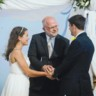 New Church Wedding