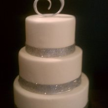 220x220 sq 1341893823053 weddingcakebling