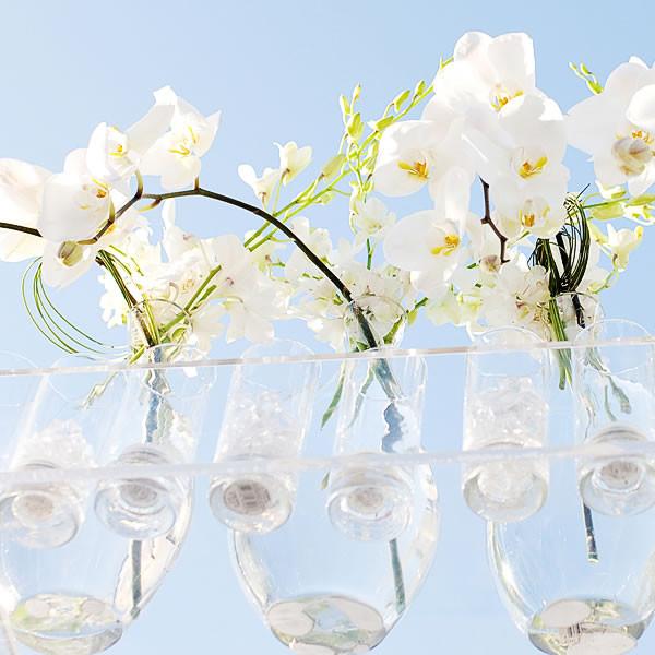 Wedding Wire Flowers: Contemporary & Cosmopolitan Flowers, Wedding Flowers