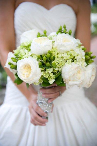 Wedding Flowers Gallery Ideas : Summer bouquet ideas wedding flowers photos by katie