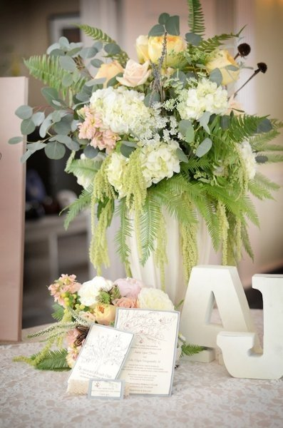 Centros de mesa vintage Foro Organizar una boda bodascommx