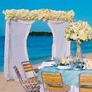 130x130 sq 1528235165 d2a5ff855acfaf16 1357831354454 beachweddingandreceptionblue