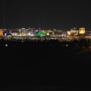 130x130 sq 1467328406005 nightime view of las vegas from clubhouse