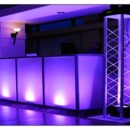 130x130 sq 1427729193711 wedding dj led booth