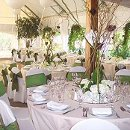 130x130 sq 1351653700756 weddingtableatinterlakeninn