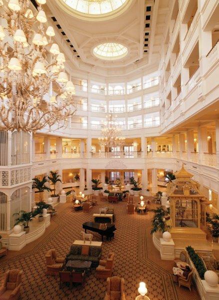 Disney S Grand Floridian Resort Spa Honeymoons By Disney