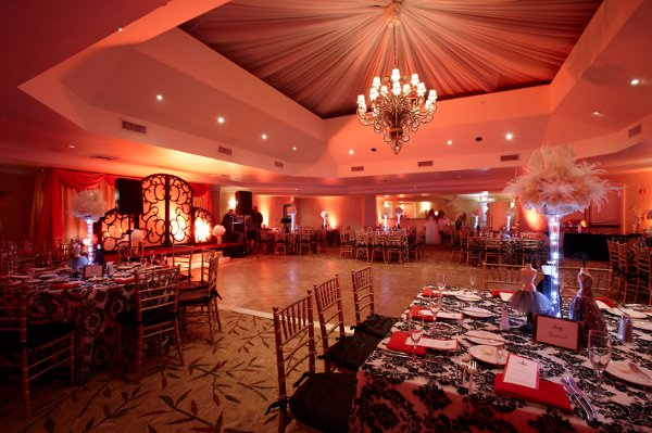 Mayfair Hotel And Spa Miami Fl Wedding Venue