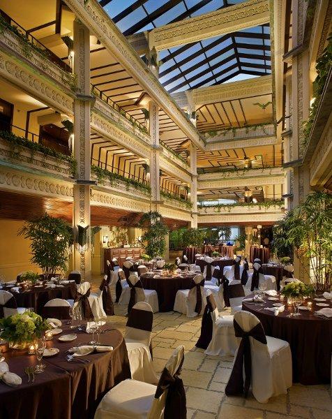 mayfair hotel and spa miami fl wedding venue. Black Bedroom Furniture Sets. Home Design Ideas