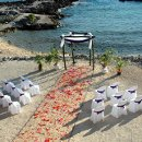 130x130 sq 1363099230778 beachweddingdecorations