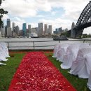 130x130 sq 1363099258667 outdoorweddingdecorationwithredcarpet