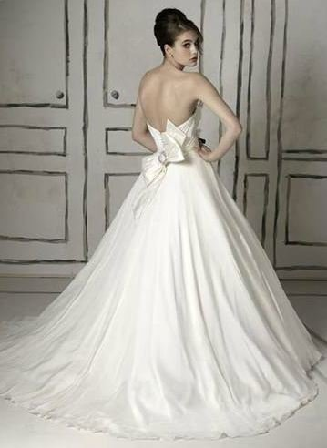 photo 1 of Carrie Anns Bridal Boutique