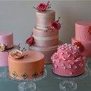 130x130 sq 1334093374830 pinkcakes