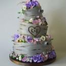 130x130 sq 1371017260377 purple cherry tree cake