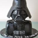 130x130 sq 1371017977088 darth vader cake