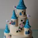 130x130 sq 1371018046508 castle cake