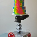 130x130 sq 1371018048778 dr. seuss cake