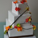 130x130 sq 1371018114728 tree branch cake