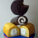 130x130 sq 1371018201495 twinki cake