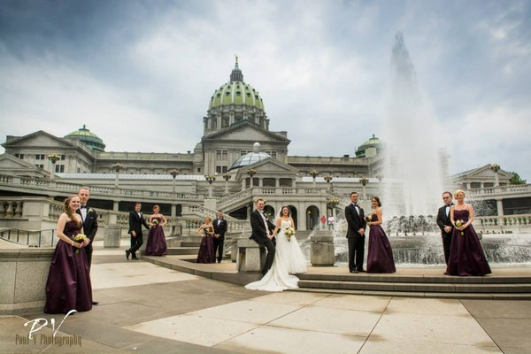 1421350999555 Capitol Harrisburg wedding photography