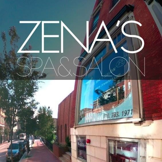 Zena S Spa Baltimore