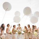 130x130 sq 1361486192604 bridesmaidsbaloonslagunabeachwedding