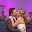 130x130 sq 1383689965667 purple wedding kiss lov