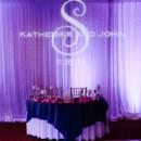 130x130 sq 1425581671005 purple wedding monogram
