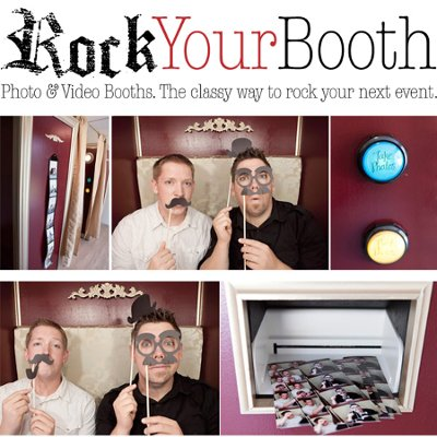 Rock Your Booth