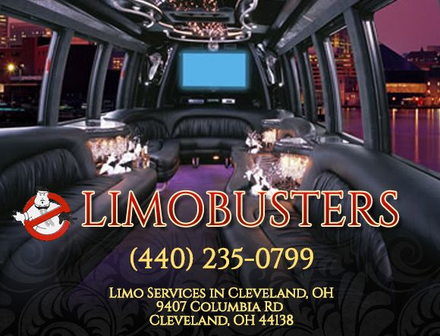 Limobusters