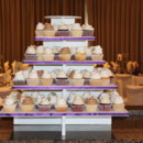 130x130 sq 1403197625661 cupcake tower